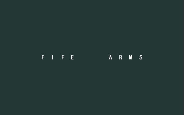 The Fife Arms