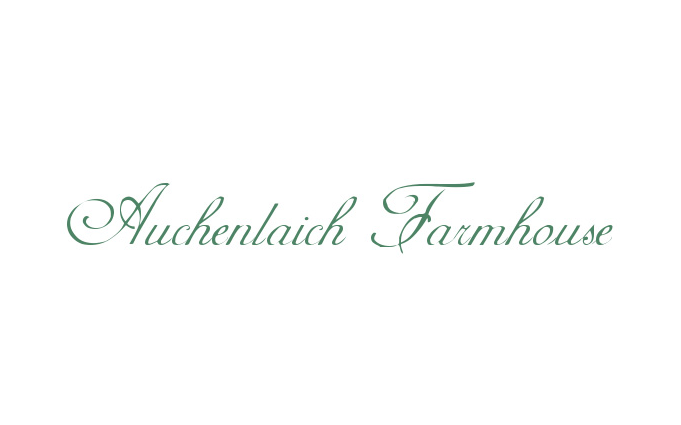 Auchenlaich Farmhouse