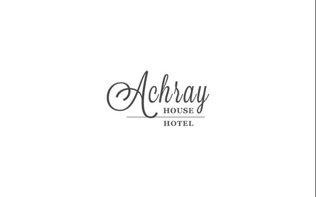 Achray House Hotel