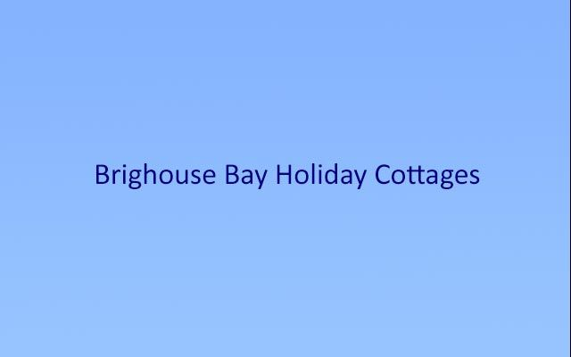 Brighouse Bay Holiday Cottages