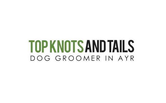 Top Knots & Tails - Ayr