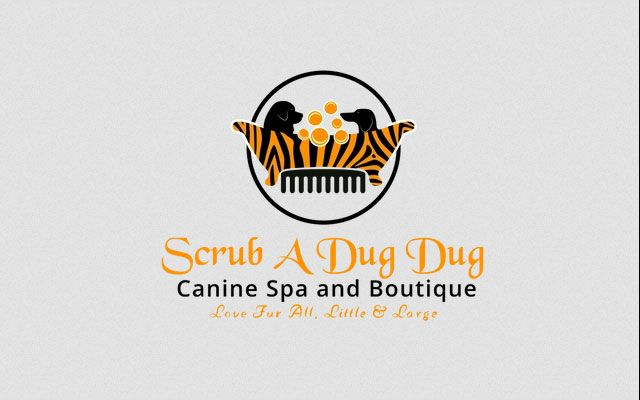 Scrub A Dug Dug - Canine Spa & Boutique